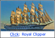 view rpyal clipper